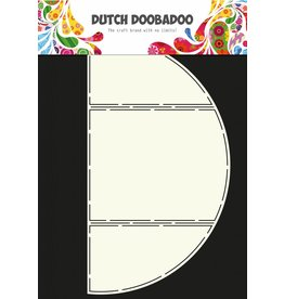 Dutch Doobadoo Dutch Card Art Triptych 2 A4