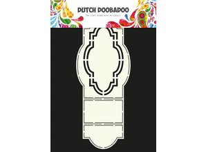 Dutch Doobadoo Dutch Fold Card Art A4 Fold 2