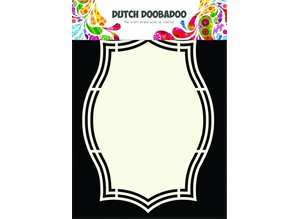 Dutch Doobadoo Dutch Shape Art A5 -3