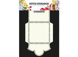 Dutch Doobadoo Dutch Envelope Art A4