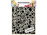 Dutch Doobadoo Dutch Softboard Art Bubbles A5