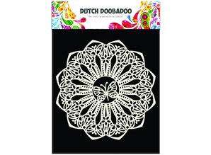 Dutch Doobadoo Dutch Mask Art Butterfly 145mm
