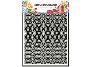 Dutch Doobadoo Dutch Mask Art Star A5