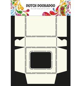 Dutch Doobadoo Dutch Box Art Window A4