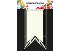 Dutch Doobadoo Dutch Shape Art A4 XL Flag