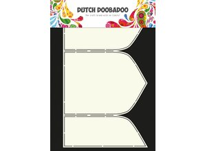 Dutch Doobadoo Dutch Card Art Triptych 3 A4