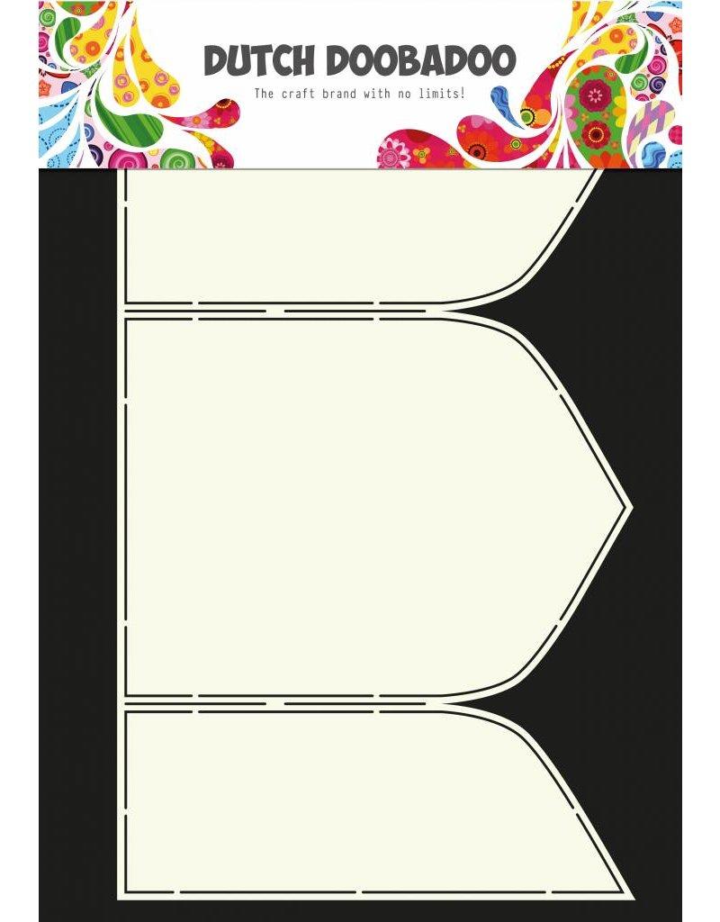 Dutch Doobadoo Dutch Card Art Triptych 3 A4