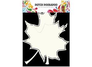 Dutch Doobadoo Dutch Card Art Leafs (2x)