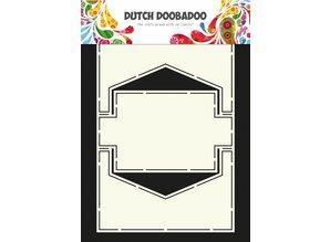 Dutch Doobadoo Dutch Card Art Swingcard 7 22x15cm