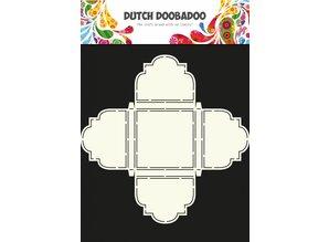 Dutch Doobadoo Dutch Box Art Chocolate Box A4