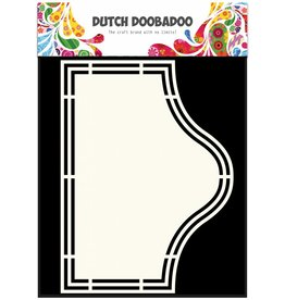 Dutch Doobadoo Dutch Shape Art Saphira A5