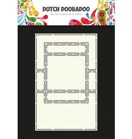Dutch Doobadoo Dutch Card Art Trifold 2 A4