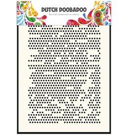 Dutch Doobadoo Dutch Mask Art A5 Dots