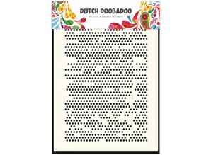 Dutch Doobadoo Dutch Mask Art A5 Dots