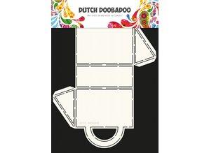 Dutch Doobadoo Dutch Box Art Suitecase A4