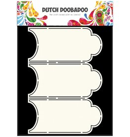 Dutch Doobadoo Dutch Card Art Cabinet A4