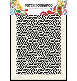 Dutch Doobadoo Dutch Mask Art A5 Geomatric