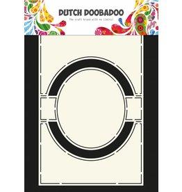 Dutch Doobadoo Dutch Card Art Circle A4
