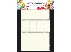 Dutch Doobadoo Dutch Card Art Card Locks A4