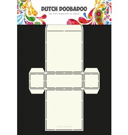 Dutch Doobadoo Dutch Box Art Sophia A4