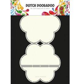 Dutch Doobadoo Dutch Card Art Easel Flower A4