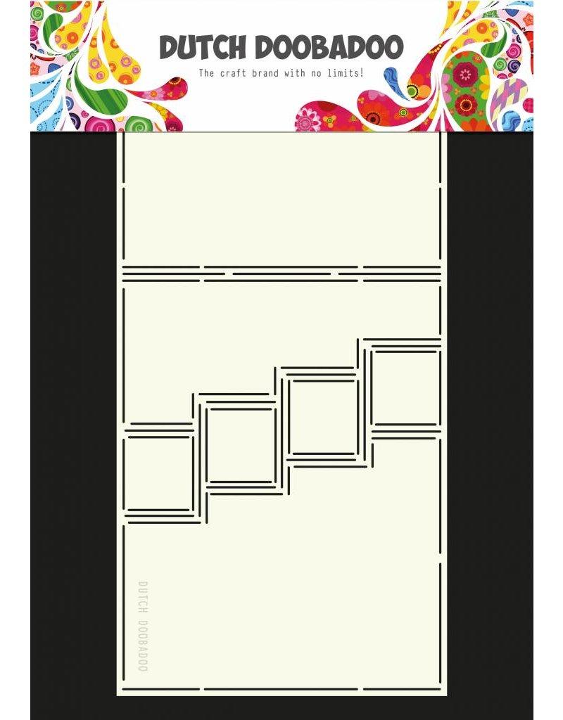 Dutch Doobadoo Dutch Card Art Blocks A4