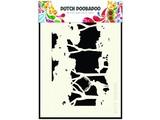 Dutch Doobadoo Dutch Mask Art Forest A6