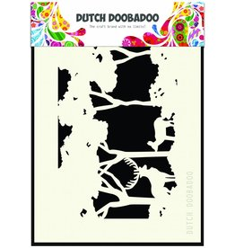 Dutch Doobadoo Dutch Mask Art Forest A6