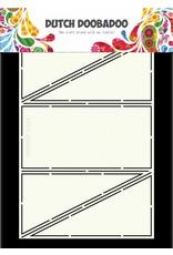 Dutch Doobadoo Dutch Card Art Diagonal Fold A5