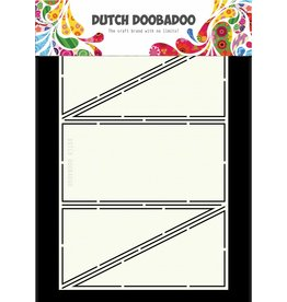 Dutch Doobadoo Dutch Card Art Diagonal Fold A5