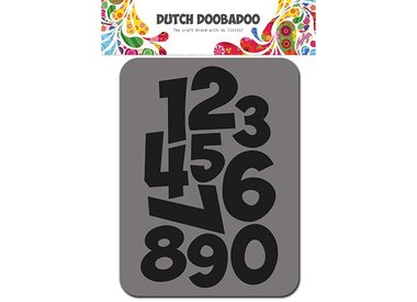 DUTCH FOAM STAMPS