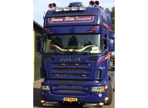 Scania Jeroen Slits transport