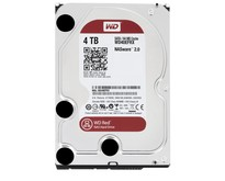 Red 4TB (WD40EFRX)