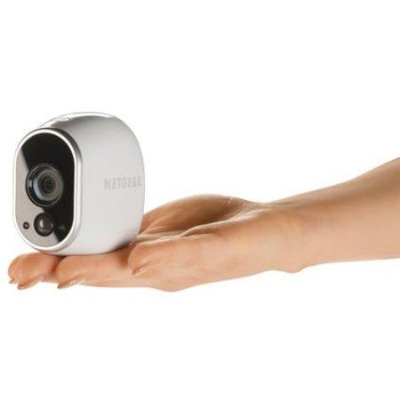 Netgear Arlo VMS3230 Video Surveillance (2 x Camera)