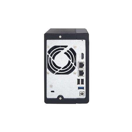 QNAP TS-251+-2G (2GB RAM)