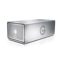 G-RAID USB G1 Removable 16TB Silver