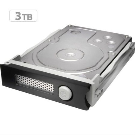 G-Technology Studio/RAID 3TB Enterprise Spare Drive