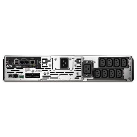 APC Smart-UPS X 3000VA + Netwerkkaart