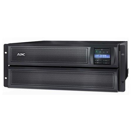 APC Smart-UPS X 3000VA Convertible