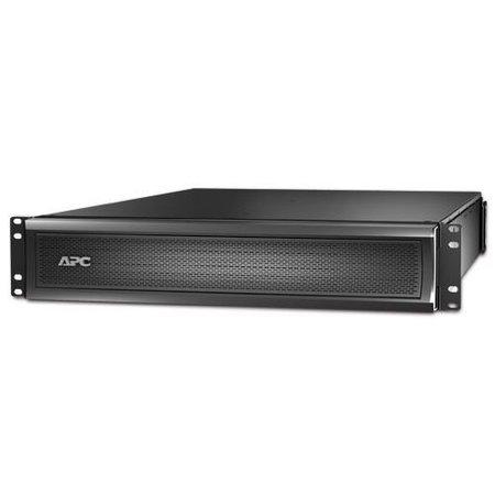 APC APC Smart-UPS X Extern batterij pakket