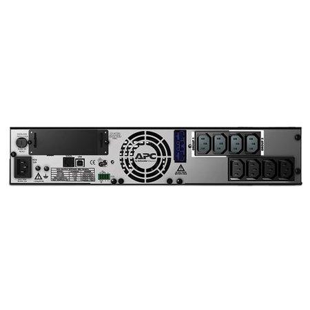 APC Smart-UPS X 1000VA LCD