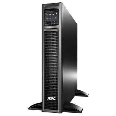 APC Smart-UPS X 750VA LCD