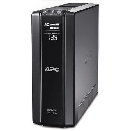 APC Power-Saving Back-UPS Pro 1500 230V