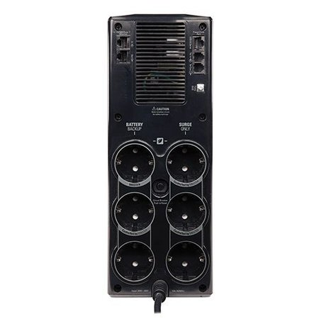 APC Power-Saving Back-UPS Pro 1200 230V Schuko
