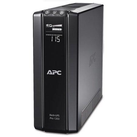 APC Power-Saving Back-UPS Pro 1200 230V IEC