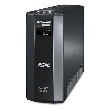 APC Power-Saving Back-UPS Pro 900 230V Schuko