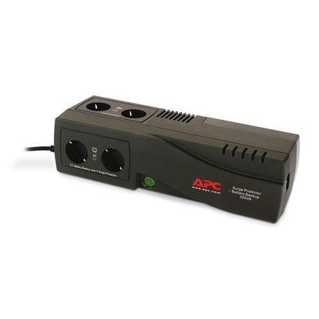 APC SurgeArrest + Batterij Backup 325VA Schuko