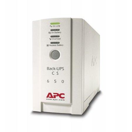 APC Back-UPS 650VA 230V