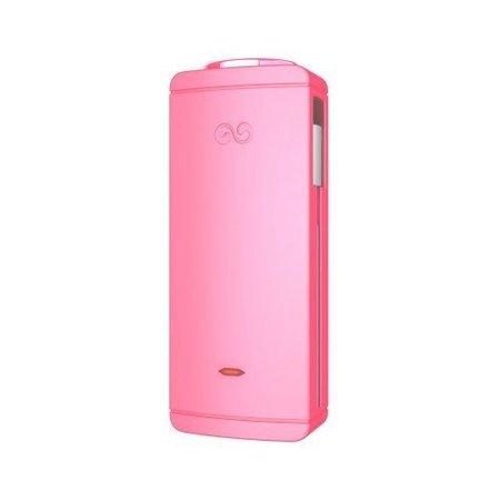 iWalk 2600mAh micro USB LB001M-006A Pink
