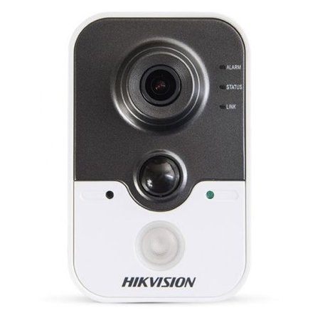 Hikvision DS-2CD2420F-IW (4mm) 2MP IR Cube Camera